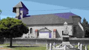 Eglise Saint-Nazaire - ARTAGNAN