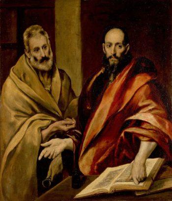 El Greco - XVIème siècle